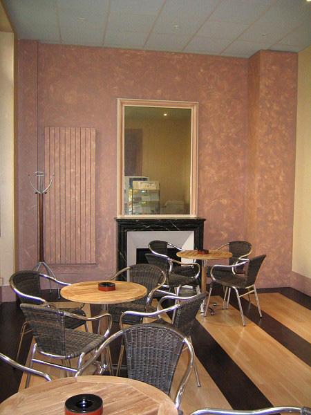 rev tements muraux am nagement interieur pictures to pin on pinterest. Black Bedroom Furniture Sets. Home Design Ideas