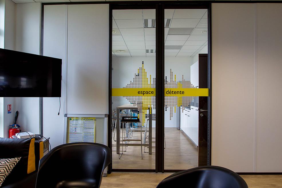 Amenagement bureau design. beautiful cheap bureau blanc laque avec