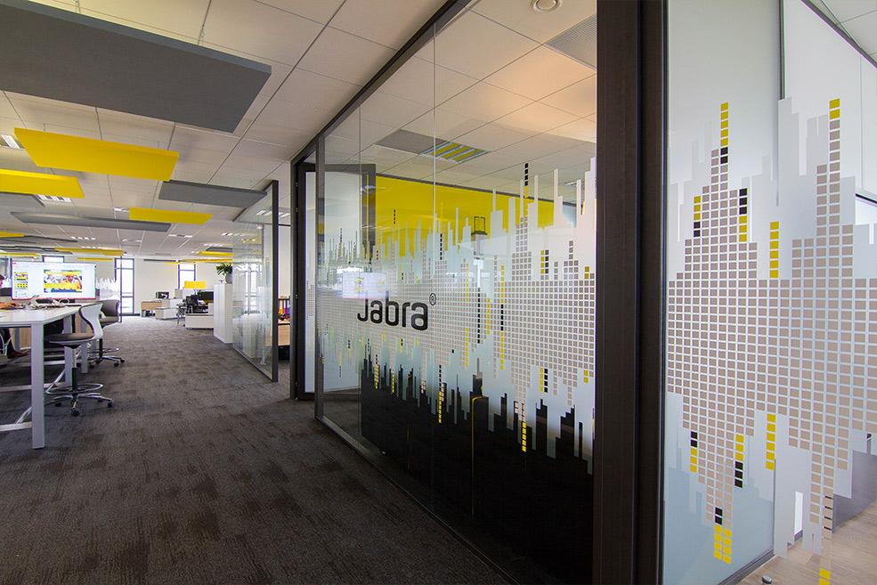 Amso : aménagement bureau design et space planning
