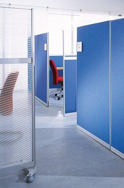 cloisons d 39 open space cloisons en plexiglas cloison vitr e int rieure amso. Black Bedroom Furniture Sets. Home Design Ideas