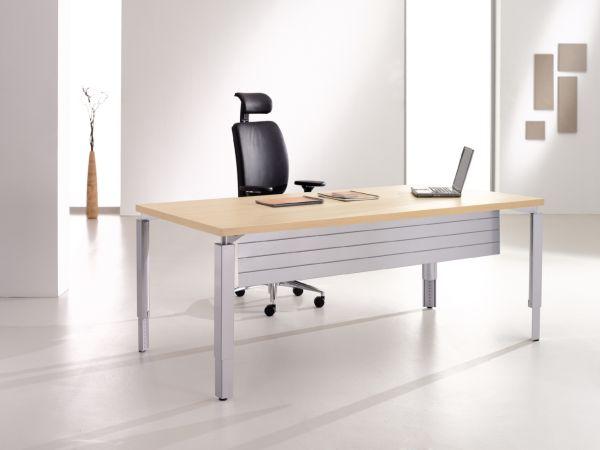 Amso mobilier et caissons for Mobilier bureau evolutif