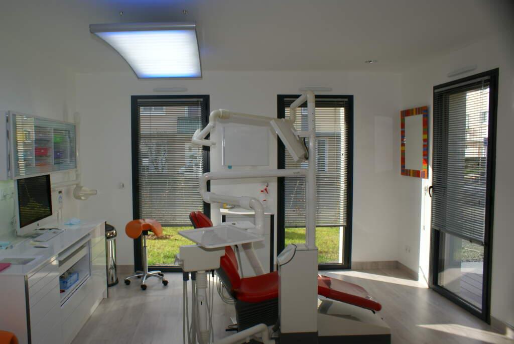 DSC01434 1024x685 - Aménagement d'un cabinet dentaire