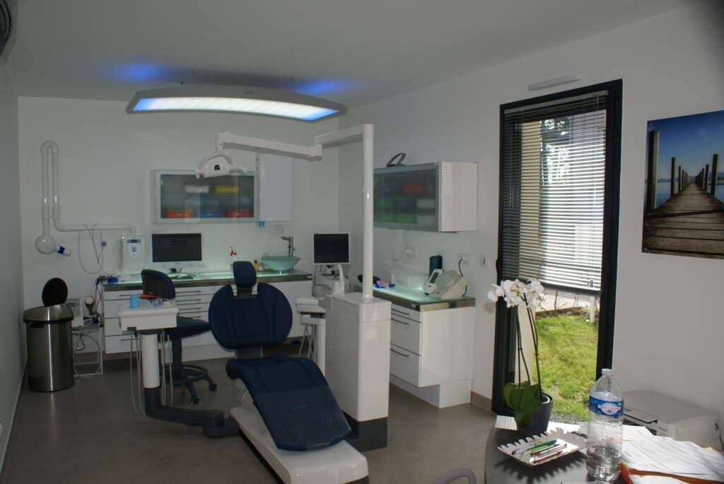 DSC01458 1024x685 - Aménagement d'un cabinet dentaire