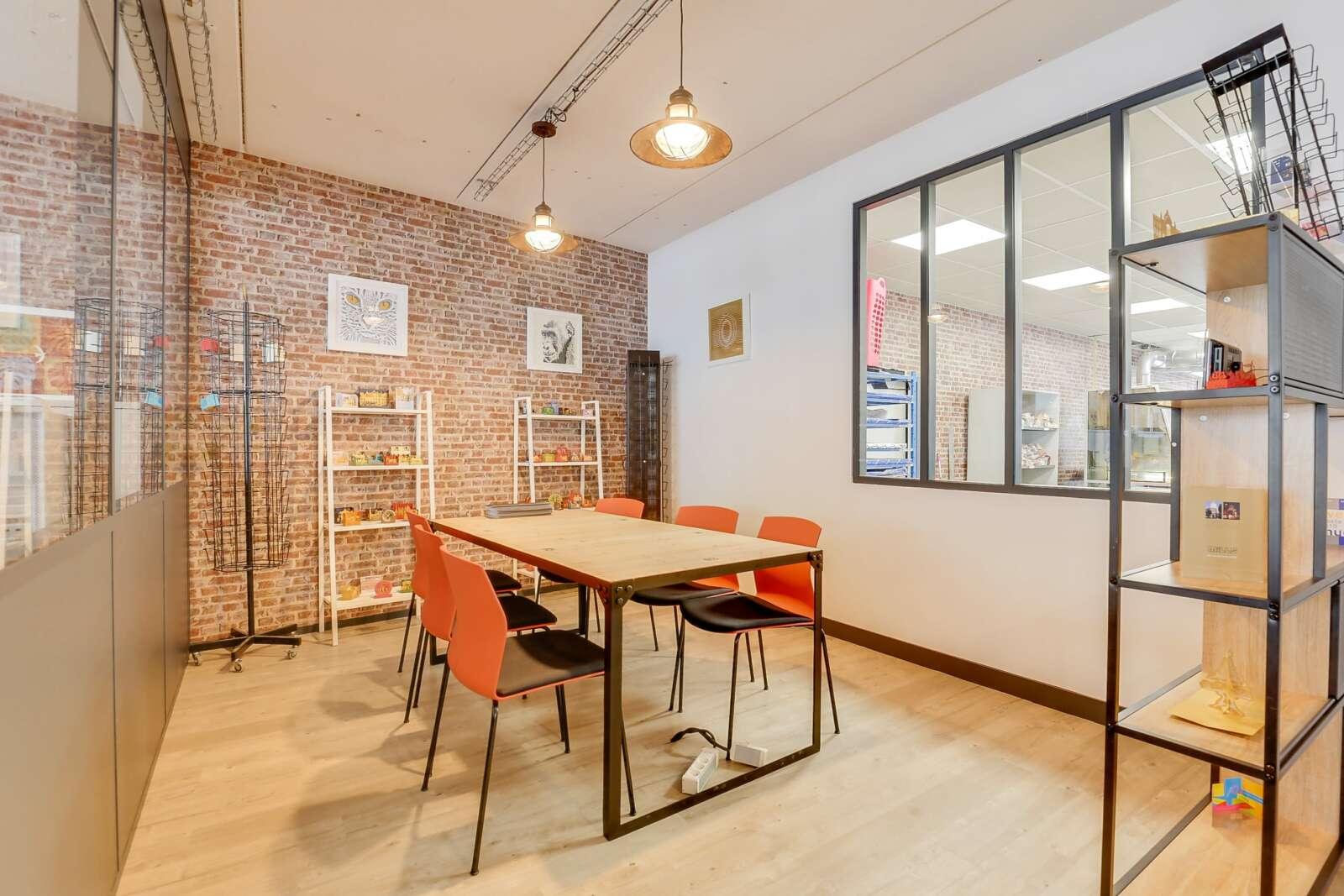 Cloison amovible bureau, cloison vitrée, cloison acoustique, etc.