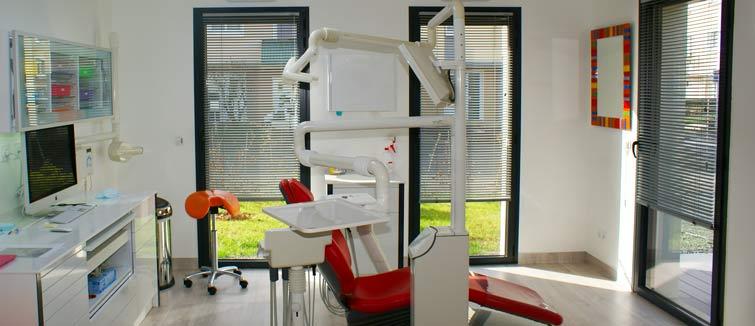 amenagement cabinet dentaire2 - Aménagement d'un cabinet dentaire