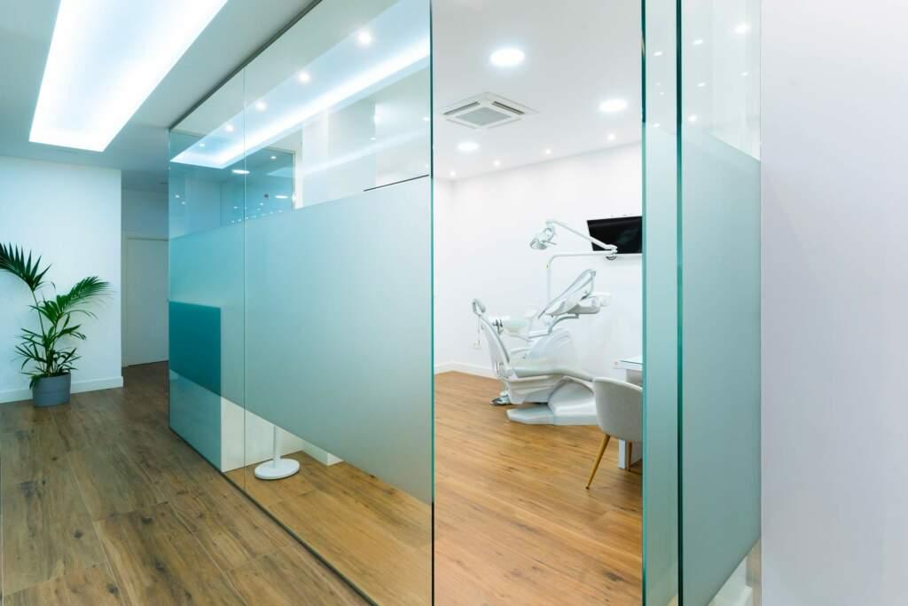cabinet dentaire 1024x683 - Aménagement d'un cabinet dentaire