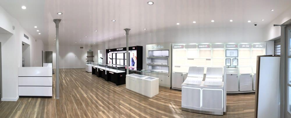 Travaux D Amenagement Boutique Magasin Commerce Paris Versailles