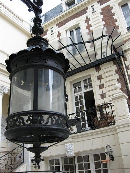 Aménagement bureau Paris