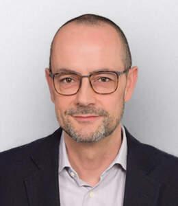 Stéphane Berthelot, président AMSO, aménagement de bureau