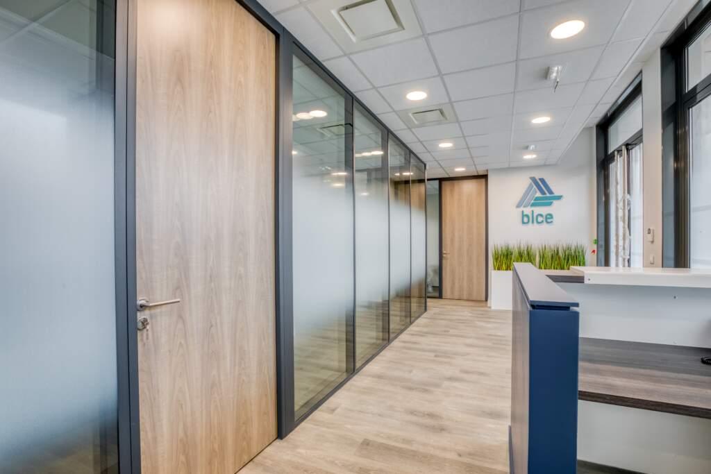 aménagement cabinet d'expertise comptable
