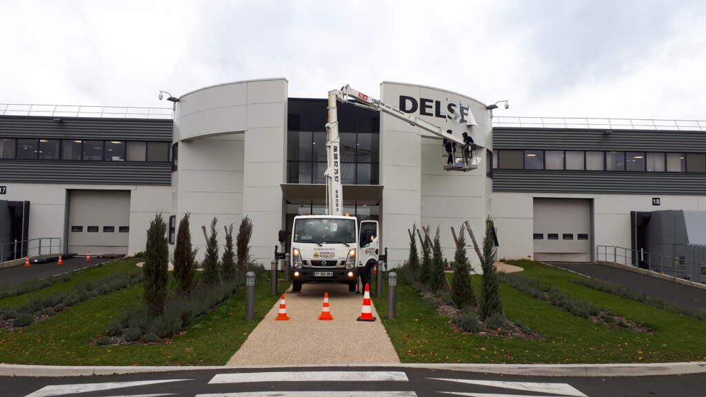 20191128 122415 1024x576 - Aménagement bureaux Roissy CDG