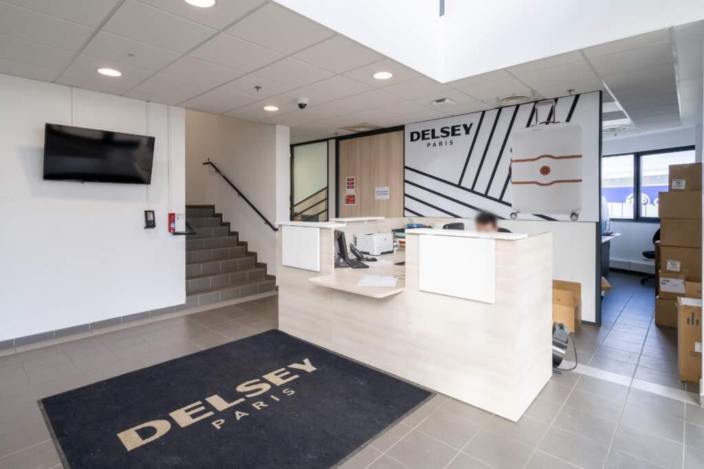 aménagement bureaux roissy 1 1024x683 - Aménagement bureaux Roissy CDG