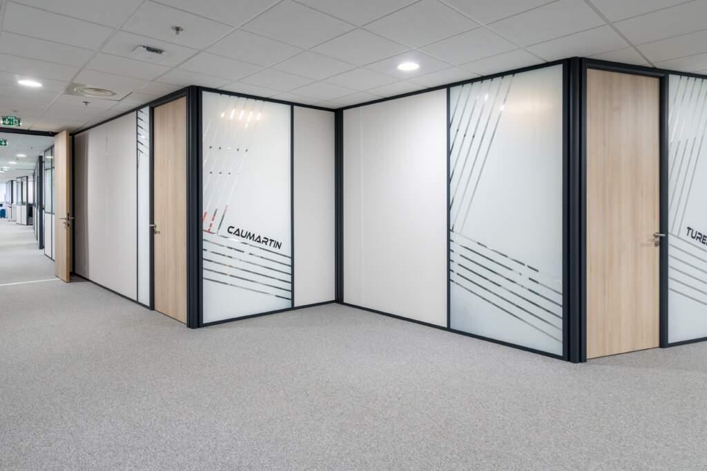 aménagement bureaux roissy 11 1024x683 - Aménagement bureaux Roissy CDG
