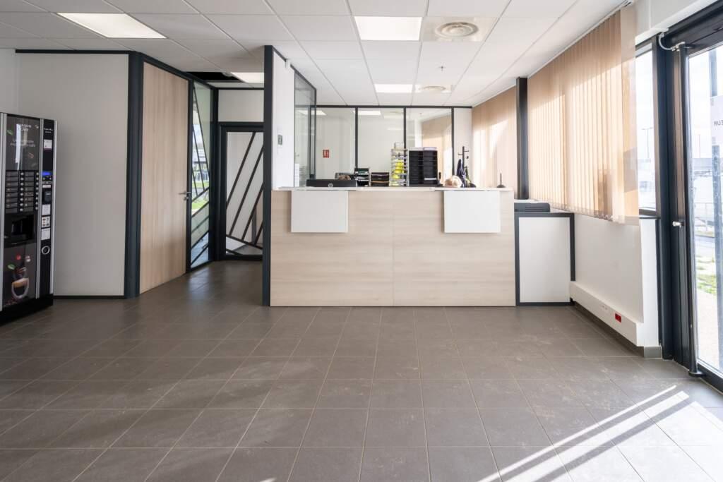 aménagement bureaux roissy 12 1024x683 - Aménagement bureaux Roissy CDG