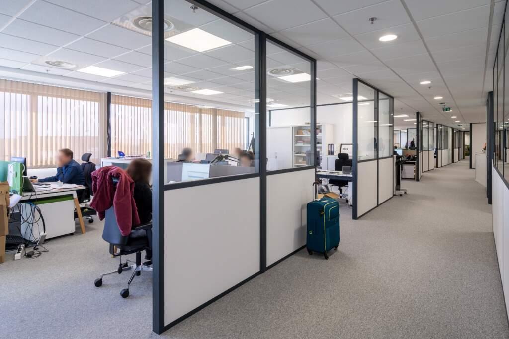 aménagement bureaux roissy 14 1024x683 - Aménagement bureaux Roissy CDG