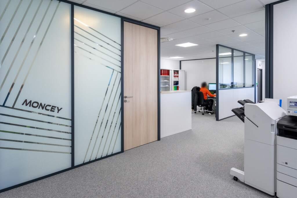 aménagement bureaux roissy 15 1024x683 - Aménagement bureaux Roissy CDG