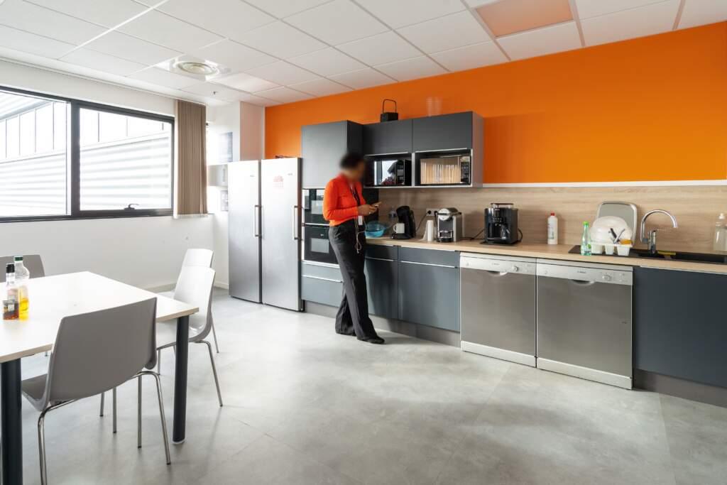 aménagement bureaux roissy 16 1024x683 - Aménagement bureaux Roissy CDG