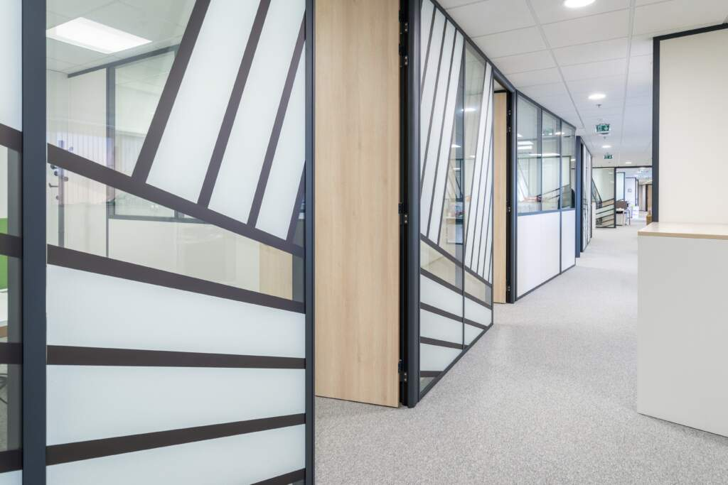 aménagement bureaux roissy 2 1024x683 - Aménagement bureaux Roissy CDG