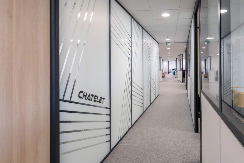 aménagement bureaux roissy 4 1024x683 - Aménagement bureaux Roissy CDG