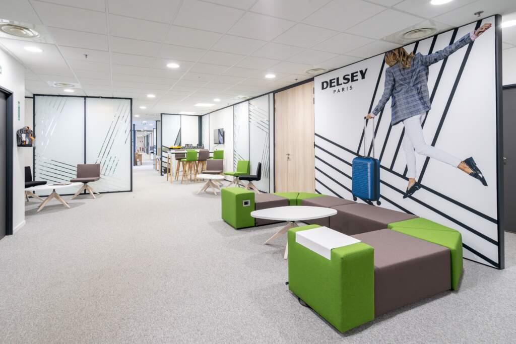 aménagement bureaux roissy 7 1024x683 - Aménagement bureaux Roissy CDG