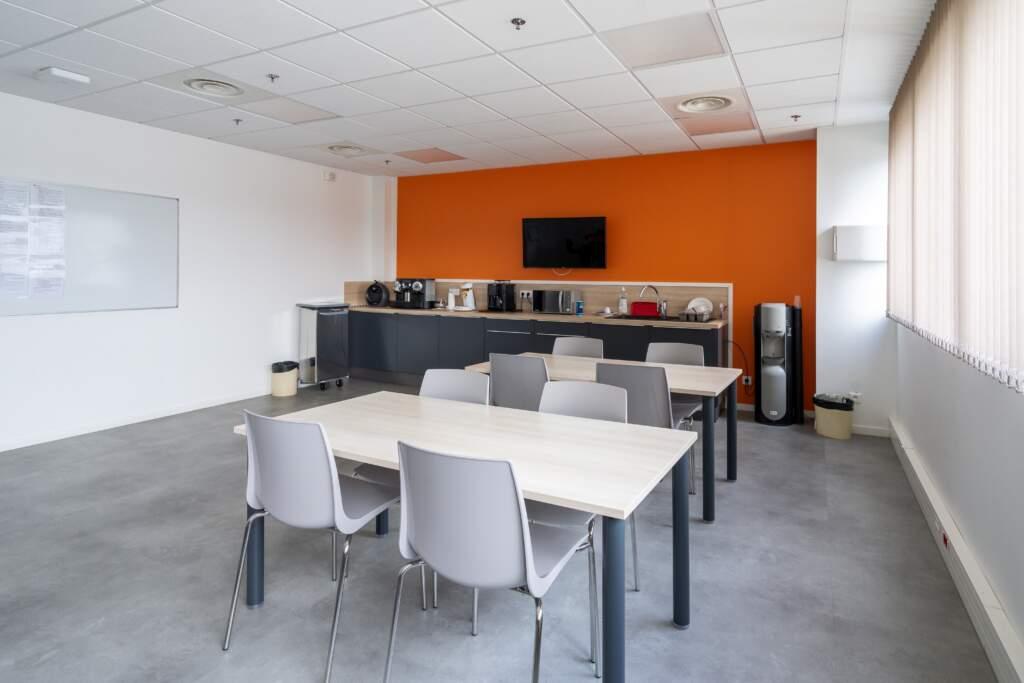 aménagement bureaux roissy 8 1024x683 - Aménagement bureaux Roissy CDG