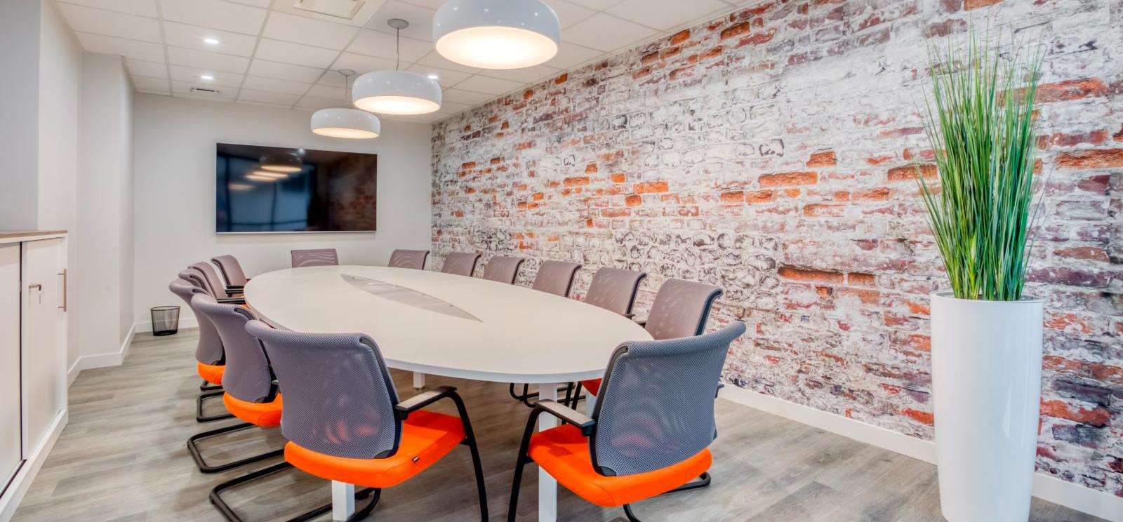 amenagement expert comptable reunion2 - Aménagement d'un cabinet d'expertise comptable