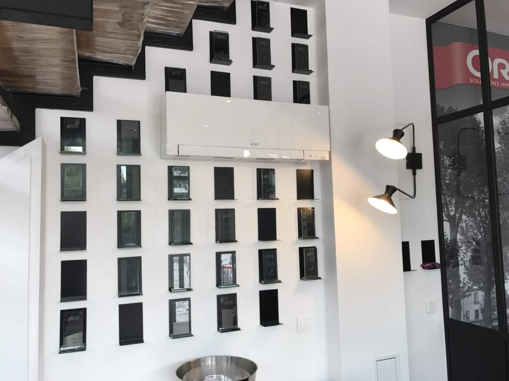 amenagement agence immobilier 007 1024x768 - Aménagement d'une agence immobilière