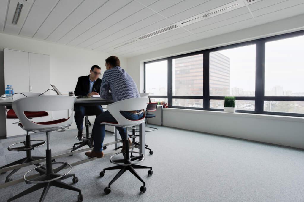 amenagement bureaux rosny sous bois 009 1024x683 - Aménagement plateau de bureau Rosny-sous-Bois