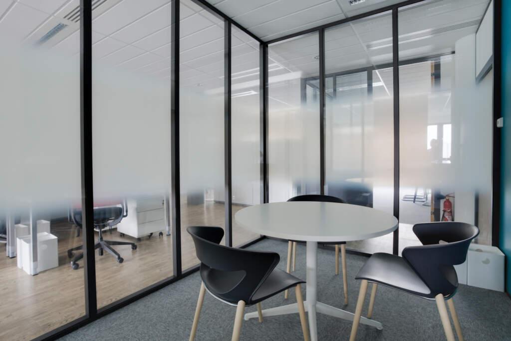 amenagement bureaux rosny sous bois 011 1024x683 - Aménagement plateau de bureau Rosny-sous-Bois