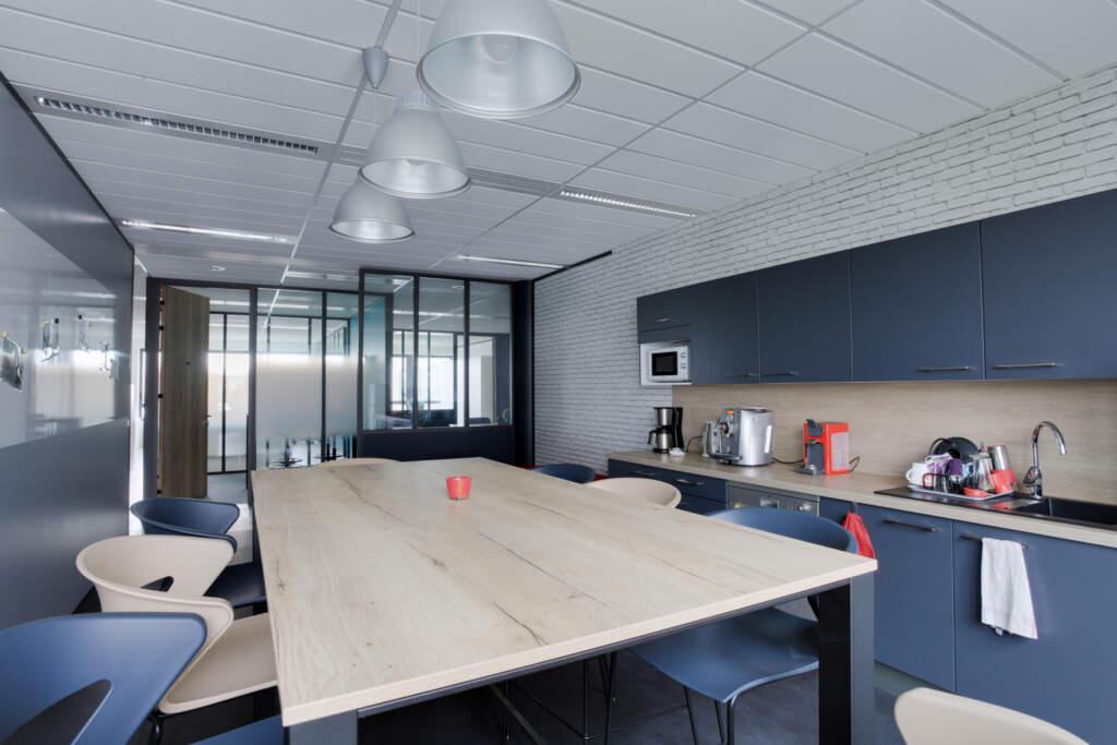amenagement bureaux rosny sous bois 013 1024x683 - Aménagement plateau de bureau Rosny-sous-Bois