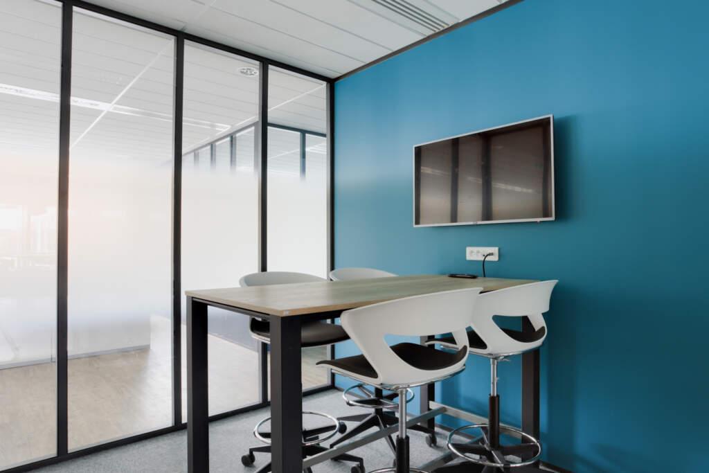 amenagement bureaux rosny sous bois 014 1024x683 - Aménagement plateau de bureau Rosny-sous-Bois