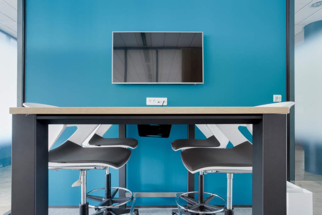 amenagement bureaux rosny sous bois 015 1024x683 - Aménagement plateau de bureau Rosny-sous-Bois