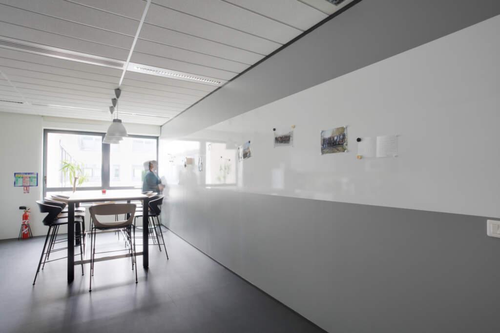 amenagement bureaux rosny sous bois 017 1024x683 - Aménagement plateau de bureau Rosny-sous-Bois
