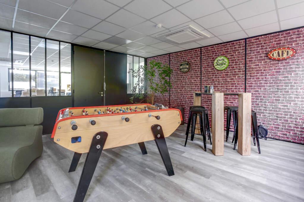 amenagement plateau bureau paris ouest 016 1024x683 - Aménagement plateau de bureau