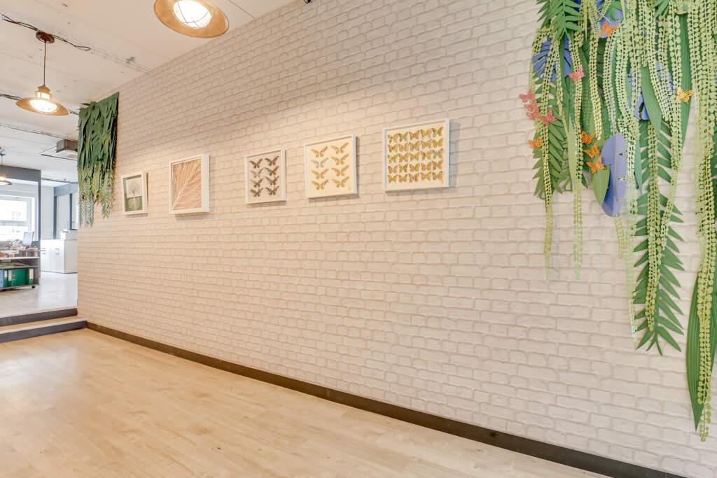 renovation bureau montreuil 011 1024x683 - Aménagement d'une maison d'édition