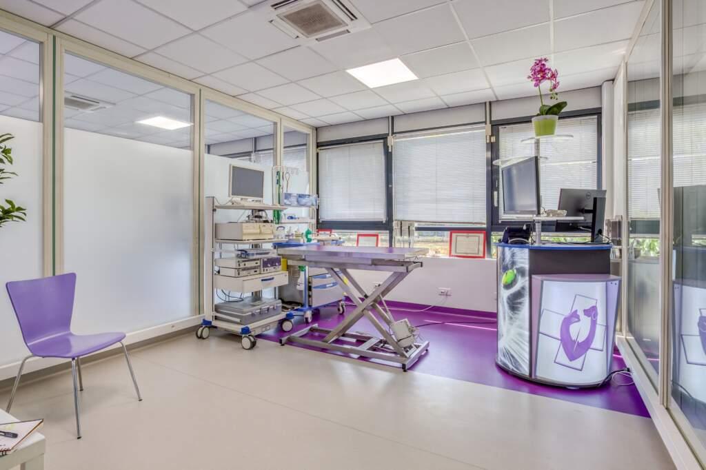 travaux amenagement clinique veterinaire 12 1024x682 - Création et aménagement d'une clinique vétérinaire à Guyancourt
