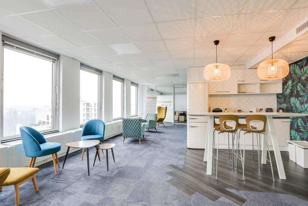 2021 amenager son espace restauration 29 1024x683 - 2021, aménager son espace de restauration, bureau et collectivité avec la COVID