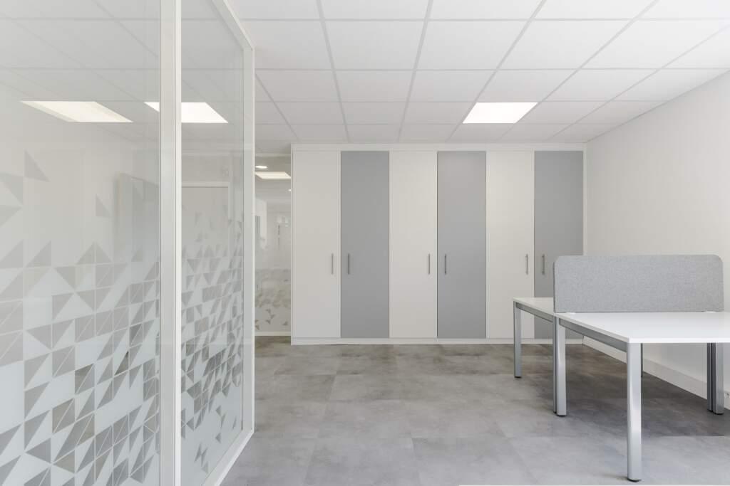 amenagement cabinet comptable voisins le bretonneux 1 1024x683 - Aménagement cabinet d'expert comptable Voisins le Bretonneux