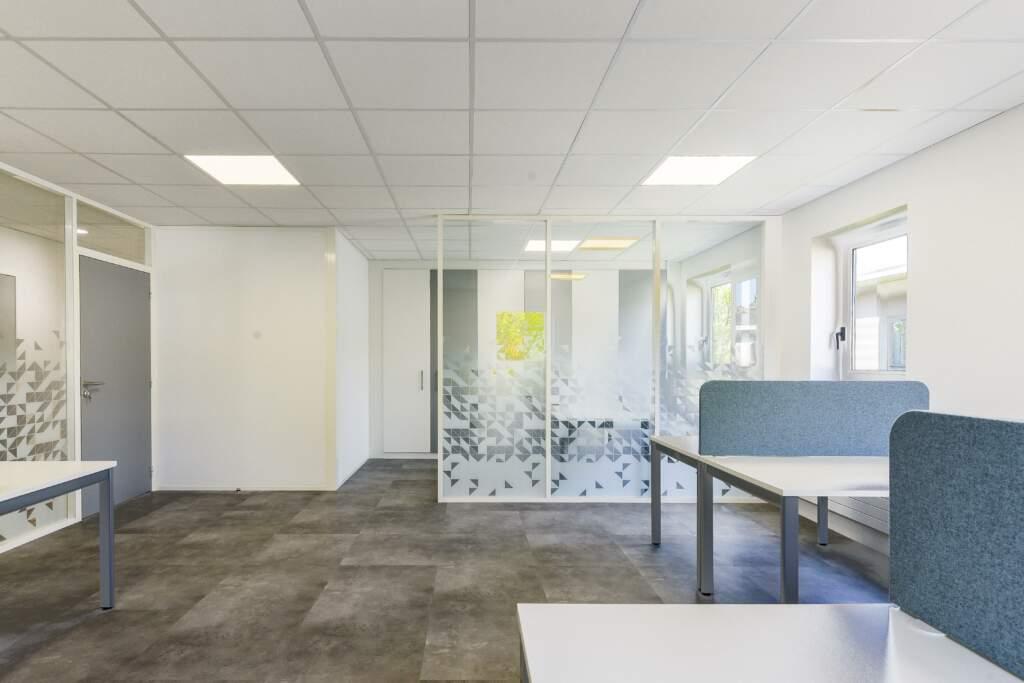 amenagement cabinet comptable voisins le bretonneux 4 1024x683 - Aménagement cabinet d'expert comptable Voisins le Bretonneux