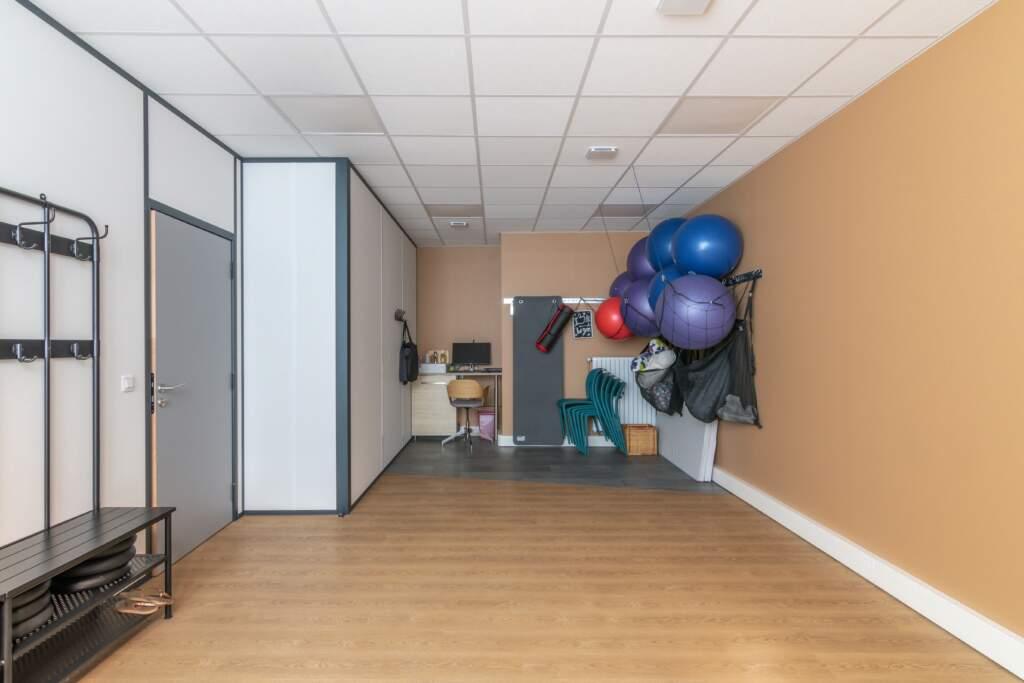 creation cabinet de kine 2 1024x683 - Création d'un cabinet de kinésithérapie