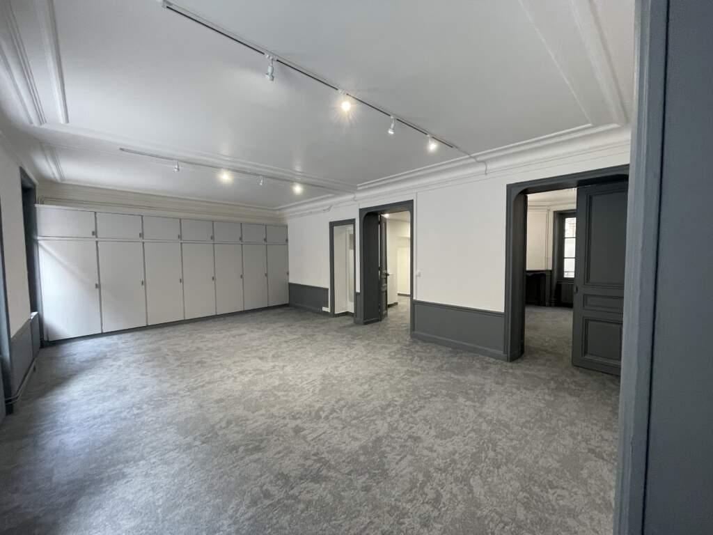 renovation bureau paris 8eme 6 1024x768 - Rénovation de bureaux à Paris 8ème