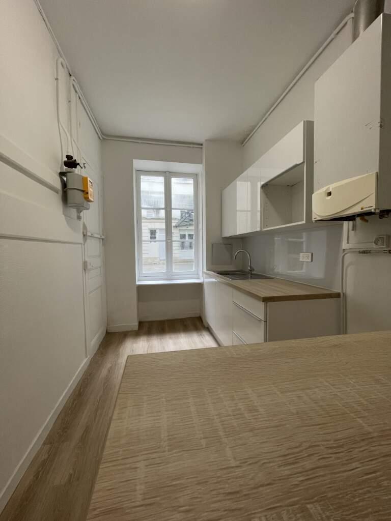 renovation bureau paris 8eme 8 768x1024 - Rénovation de bureaux à Paris 8ème